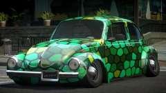 Volkswagen Beetle 1303 70S L8 para GTA 4
