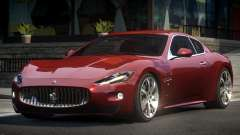 Maserati GranTurismo GS para GTA 4