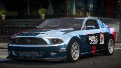 Shelby GT500 BS Racing L10