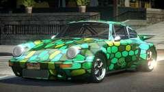 Porsche RSR 70S L2 para GTA 4