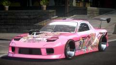 Mazda RX-7 GS D-Tuning L10