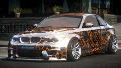BMW M1 E82 G-Style L11