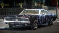 Dodge Charger RT 69S L9 para GTA 4