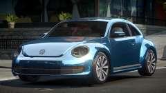 Volkswagen Fusca SR para GTA 4