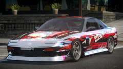 Nissan 240SX PSI L3 para GTA 4