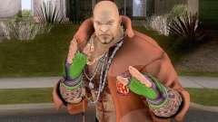 Craig Miguels Gangster Outfit V1 para GTA San Andreas