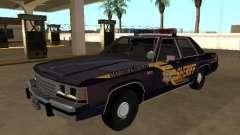 Ford LTD Crown Victoria 1991 Condado de Maricopa para GTA San Andreas