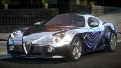 Alfa Romeo 8C GS-R L10