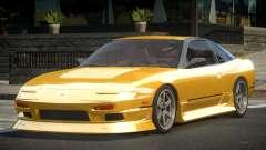 Nissan 240SX PSI para GTA 4