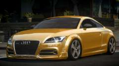 Audi TT GST Racing para GTA 4