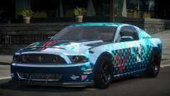 Shelby GT500 BS Racing L7