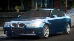 BMW M5 E60 525D para GTA 4