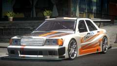 Mercedes-Benz BS Evo2 L4 para GTA 4