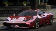Ferrari 458 GS Tuned para GTA 4