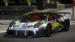 Lamborghini Murcielago PSI GT PJ8 para GTA 4
