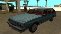 Buick LeSabre Station Wagon 1988
