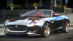 Jaguar F-Type V1.2