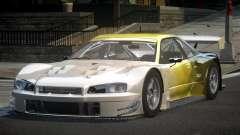 Nissan Skyline R34 PSI Tuning L8 para GTA 4