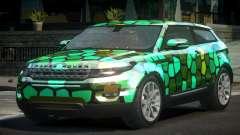 Range Rover Evoque PSI L9 para GTA 4