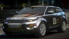 Range Rover Evoque PSI L10 para GTA 4
