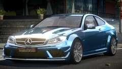 Mercedes-Benz C63 GS R-Tuned para GTA 4