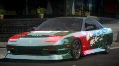 Nissan 240SX PSI L8 para GTA 4