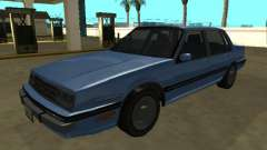 1984 Chevrolet Celebrity para GTA San Andreas