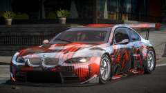 BMW M3 E92 GT2 L9 para GTA 4