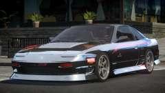Nissan 240SX PSI L7 para GTA 4