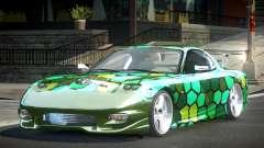 Mazda RX7 SH L9 para GTA 4