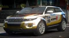 Range Rover Evoque PSI L2 para GTA 4