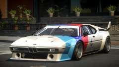 1981 BMW M1 L3 para GTA 4