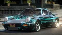 Porsche RSR 70S L3 para GTA 4