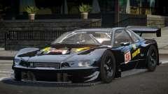 Nissan Skyline R34 PSI Tuning L1 para GTA 4