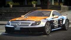 Mercedes-Benz SL65 TR L1 para GTA 4