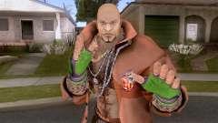 Craig Miguels Gangster Outfit V9 para GTA San Andreas