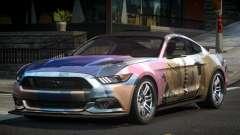 Ford Mustang SP Racing L1 para GTA 4