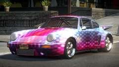 Porsche RSR 70S L4 para GTA 4