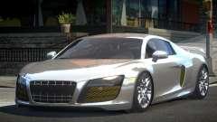 Audi R8 J-Style para GTA 4