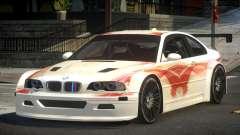 BMW M3 E46 PSI Racing L6 para GTA 4