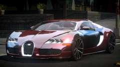 Bugatti Veyron G-Style