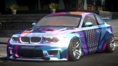 BMW M1 E82 G-Style L10
