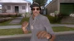 New Ryder Casual V4 Ryder para GTA San Andreas