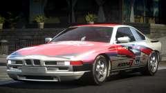 BMW 850CSi GT L11 para GTA 4
