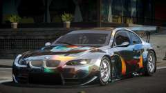 BMW M3 E92 GT2 L6 para GTA 4