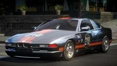 BMW 850CSi GT L8 para GTA 4