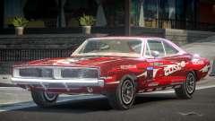 Dodge Charger RT 69S L2 para GTA 4