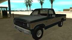 1982 Ford Ranger para GTA San Andreas