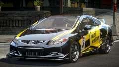 Honda Civic PSI S-Tuning L7 para GTA 4