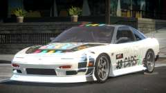 Nissan 240SX PSI L6 para GTA 4